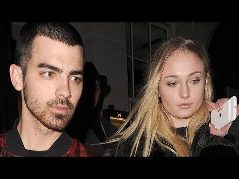 Uh Oh! Joe Jonas & Sophie Turner Wedding Plans ON HOLD for This Reason Mp3