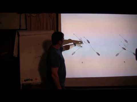 Jachtařská přednáška č. 3: Milan Hájek- Taktika, strategie a kormidlování v závodech
