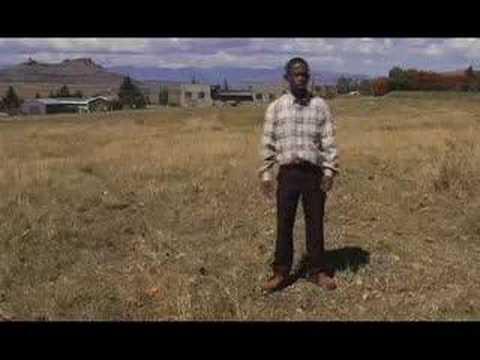 Lesotho My Land.