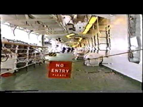 Marine Ship  Corrosion