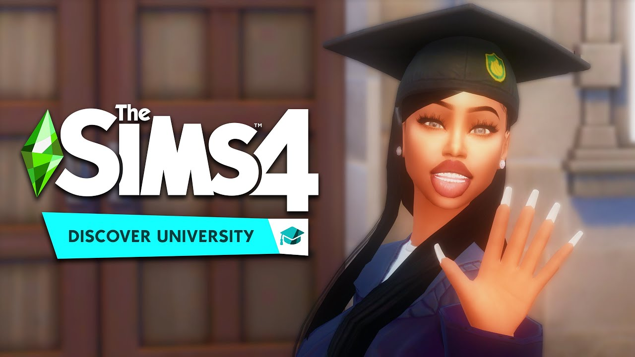 Download GRADUATION DAY! 🎓✌️ // Girl Meets World Ep. 11 | The Sims 4 University LP