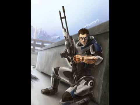 Nightcore - Commander Shepard
