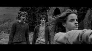 hermione granger | now i