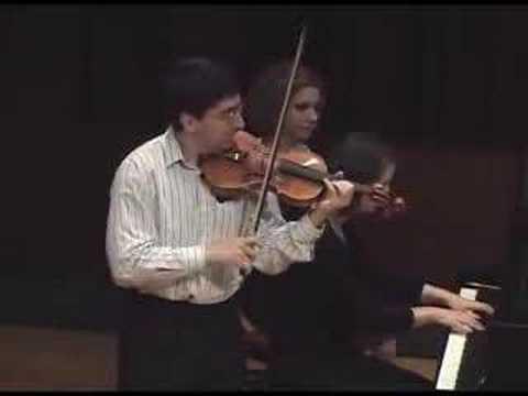 Dinicu-Heifetz Hora Staccato - Oleg Pokhanovski