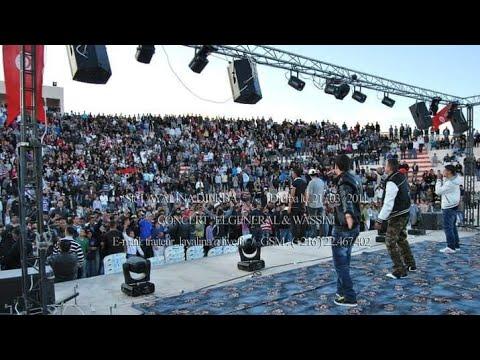 El General - Live a Djerba 2011