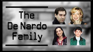 This week on the crime reel we shall be looking at story of de nardo family in our 7 continents days - day europeplease subscribe to my chan...