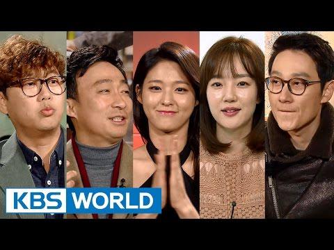Entertainment Weekly | 연예가중계 - Seolhyun, Im Sujeong, Lee Hwijae (2016.01.29)