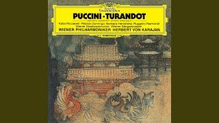 """Puccini: Turandot / Act 3 - """"Nessun dorma"""""""
