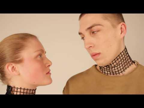 Fashion Video | 4.Semester | Creative Identity | HTW Berlin