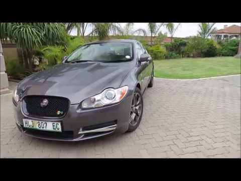 How The Jaguar Xf Manages It S Battery Charging