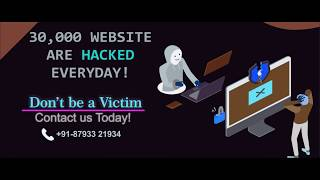 Get Your Web Application Secure