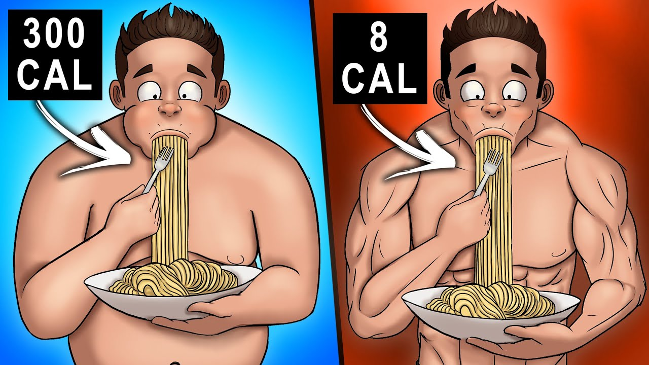 20 Foods That Have Almost 0 Calories