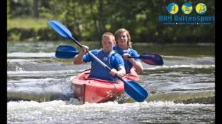 RHM BuitenSport activiteiten op campiong Petite Suisse