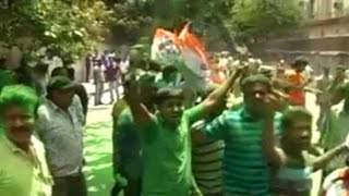 Mamata Banerjee's Trinamool Congress scores landslide victory in West Bengal's civic polls