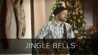 JINGLE BELLS - Acoustic Fingerstyle Guitar Cover