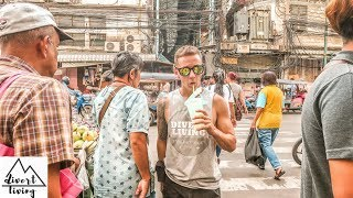 DIRT CHEAP Shopping Bangkok | HIDDEN FROM TOURIST | 🇹🇭