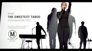 Sade - Sweetest Taboo ( Instrumental )