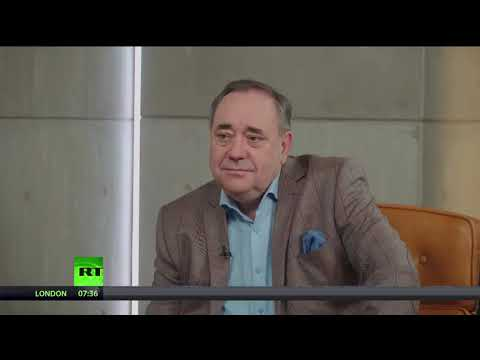 The Alex Salmond Show - Episode 47 - More referenda?