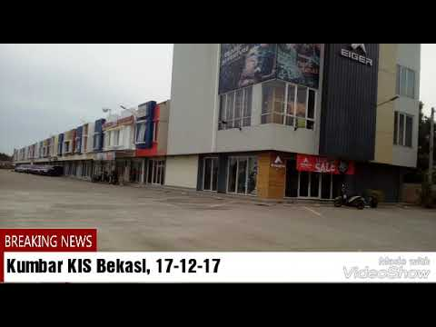 Kijang Indonesia Society (KIS) Kumbar Bekasi #Tambun Business Park, 17-12-17.