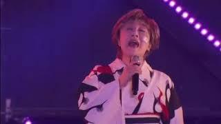 ニコニコ超会議  超音楽祭 小林幸子