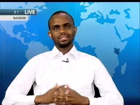 26 April - Kenya Markets with Rufus Mwanyasi