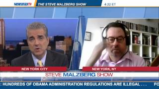 "Malzberg | James Taranto to discuss his piece, ""Impeach Me Please"""