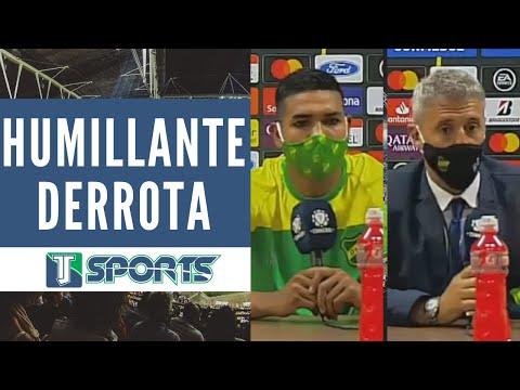 Banfield - Defensa y Justicia 2018 - LBDV en el Florencio Sola from YouTube · Duration:  3 minutes 46 seconds