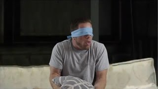 """If """"Real People"""" Commercials Were Real Life - The Febreze Experiment"""