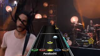 Guitar Hero Live - Victory Over the Sun FC