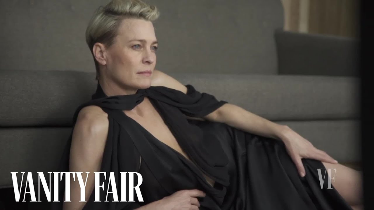 Youtube Robin Wright nude photos 2019