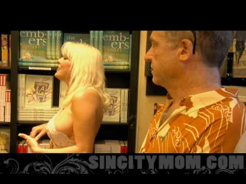 """Sin City Mom Episode 5 """"A Day at the Races"""" from YouTube · Duration:  6 minutes 44 seconds"""