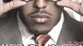 "New Marques Houston single ""I LOVE HER"" Feat. Jim Jones"