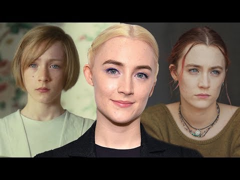 12 Things You Didn't Know About Saoirse Ronan streaming vf