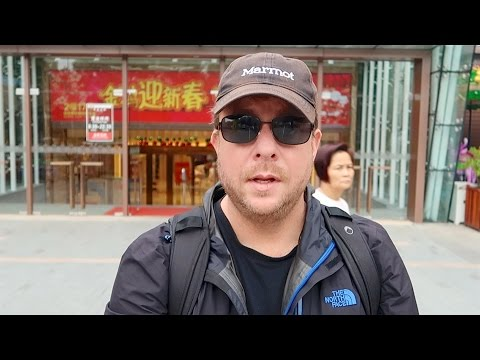 What is Grocery Shopping Like in China? (Chinese Supermarket Tour)