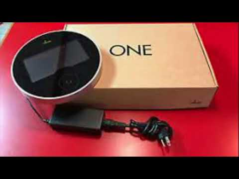 Olive One All In One Hd Home Music Player Gadget