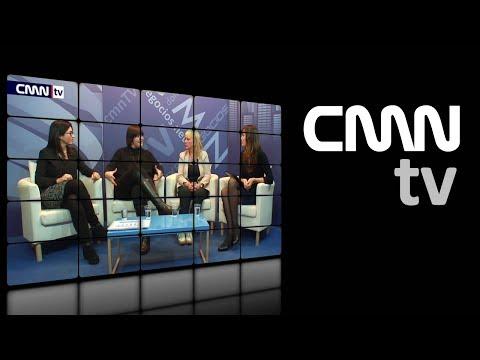 Visibilidad de la Mujer - LideraTu Futuro en CMNtv