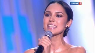 Николай Басков , Алина Август