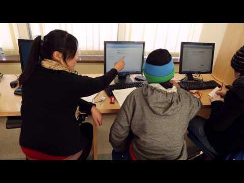 Augsburg Fairview Academy Web Marketing Video