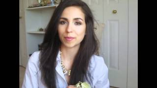 Healthy Food on the go!- travel and purse friendly food! Thumbnail
