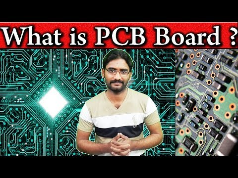 What Is a Printed Circuit Board? | Printed Circuit Board Manufacturing Process | PCB Etching