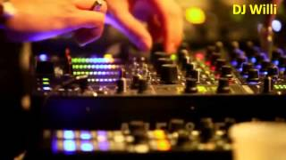 Vibrations # 27 - Techno - Minimal Mix @ 27-12-2013 - DJ Willi