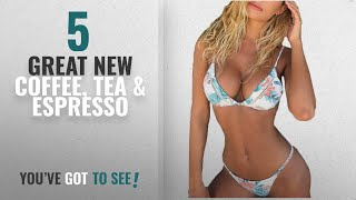 Top 10 Neartime Coffee, Tea & Espresso [2018]: Neartime Swimwear Hot New Fashion 2018 Elegant