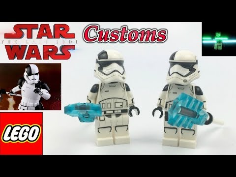 New LEGO Star Wars 75197 Specialists Battle Pack Stormtrooper *Free Postage*