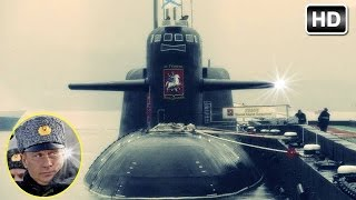 Russia Has a Fatally Wounded Nuclear Submarine That Could Become an Underwater  Chernobyl