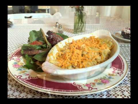 Gluten Free & Vegan Dining in Rochester