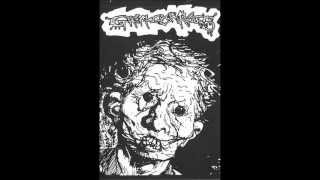 GRIMCORPSES (Pre-Cripple Bastards) - Demo September 1987