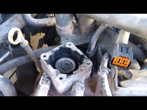 Глушить или нет! Клапан ЕГР (EGR) после чистки через 1000 км