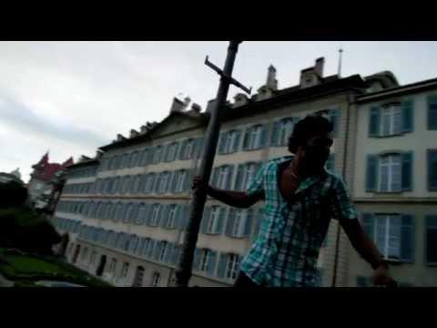 Yenna Solla pore HD-Dj A.T FtV-RaaH Blackbeatz- Edit: solo Thaji