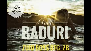 Download lagu Zuid Boys Mace Bvduri MP3