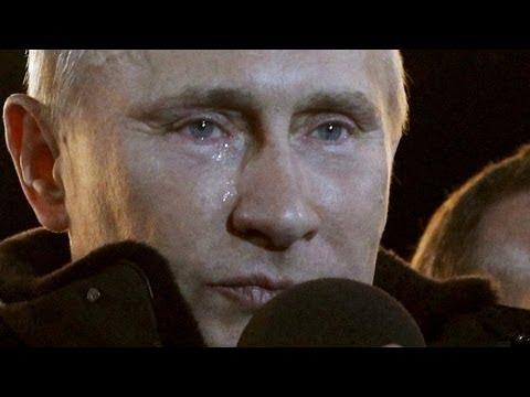Putin'in yeni Rusya'sı